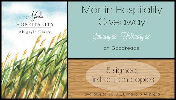 Martin Hospitality thru 2/28