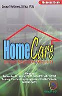 AJIBAYUSTORE  Judul Buku : Home Care - Konsep Kesehatan Masa Kini Pengarang : Cecep Triwibowo, S.Kep. M.Sc   Penerbit : Nuha Medika