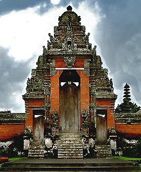 Flight Tickets to Bali