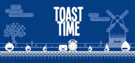Toast Time PC Full