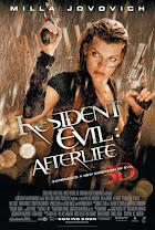 Resident Evil 4: Ultratumba(Resident Evil: Afterlife (Resident Evil 4))