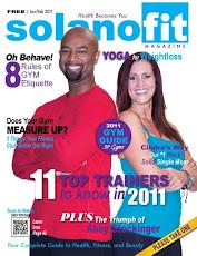 Solano Fit Magazine