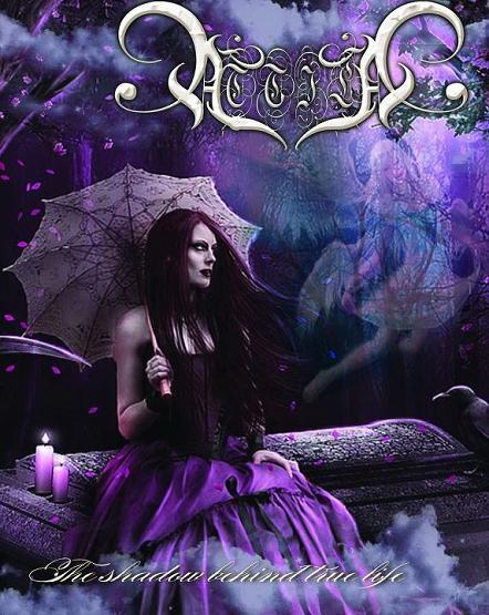 ATTILA Gothic Metal