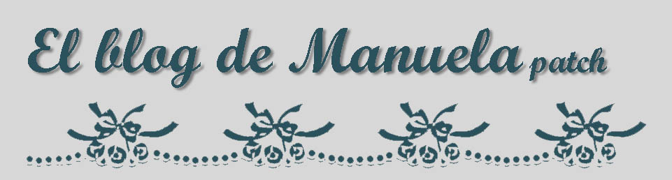 El Blog de Manuela Patch