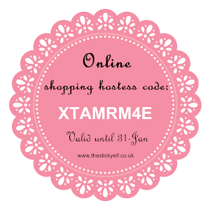 Online Shop Hostess Code