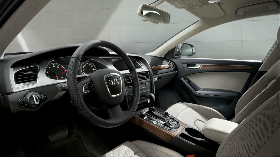 the gallery for audi a7 2013 interior. Black Bedroom Furniture Sets. Home Design Ideas