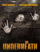 The Underneath (2013) online y gratis