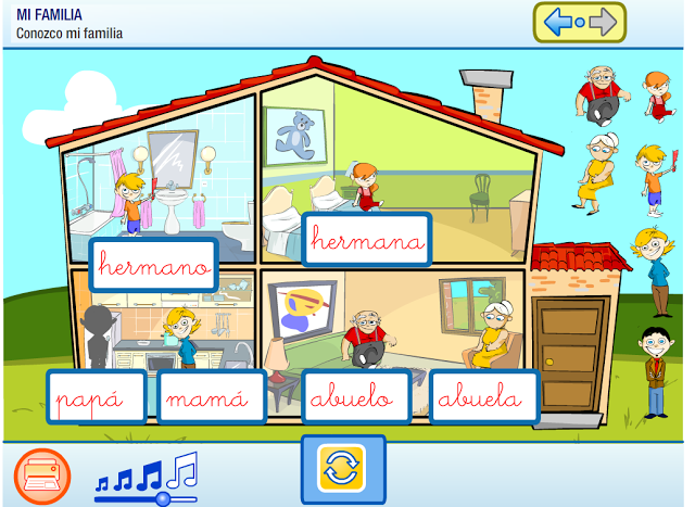Espanhol sbo maestra irene s es enero 2013 - Como estudiar ingles en casa ...