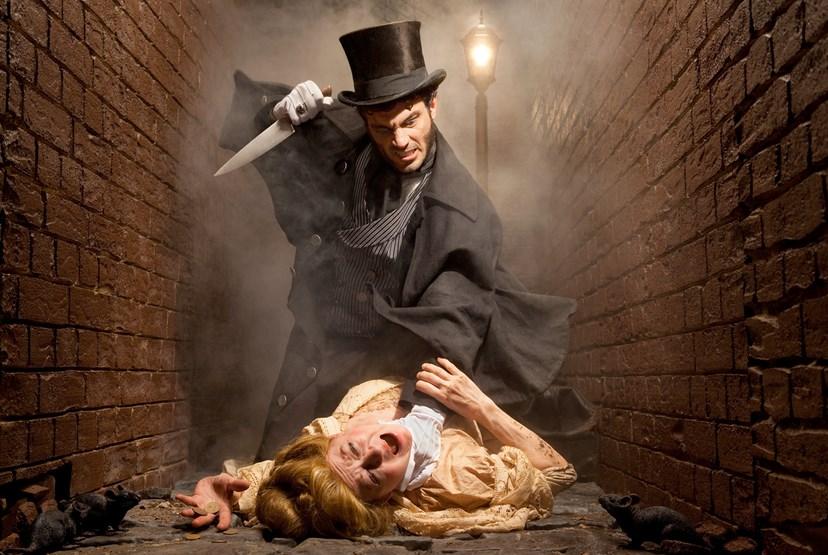 Sejarah Pembunuh Berdarah Dingin: Jack the Ripper