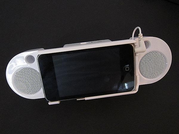 15 Cool Speakers and Creative Speaker Designs