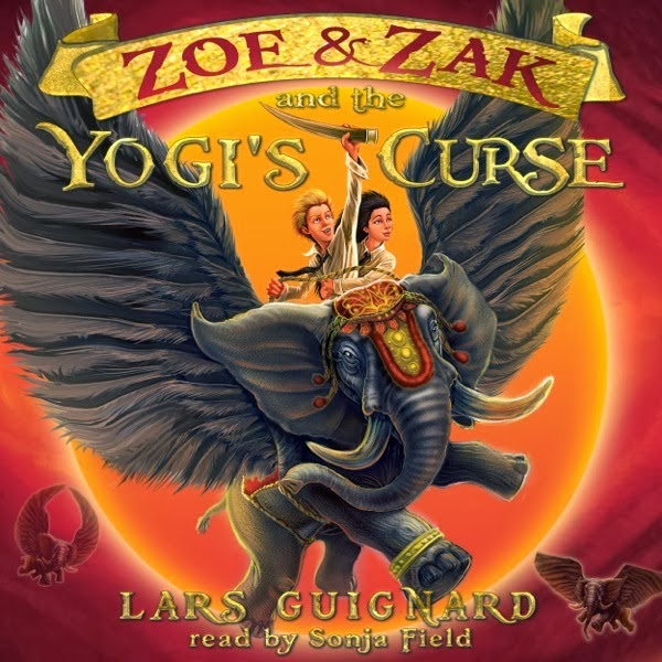 https://www.goodreads.com/book/show/18515732-zoe-zak-and-the-yogi-s-curse