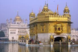 golden temple great temples of india