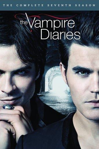 Diario de un Vampiro Temporada 7 Audio Latino