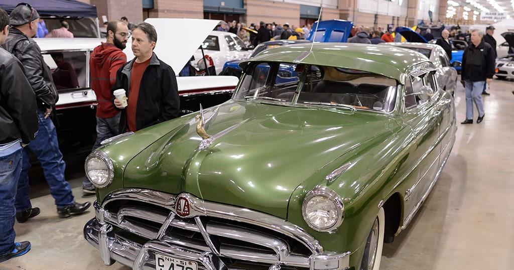 Car Auction Show