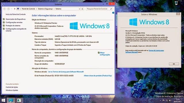 serial number windows 8 enterprise 64 bit