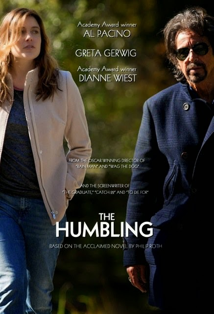info review Sinopsis film The Humbling (2015) Bioskop