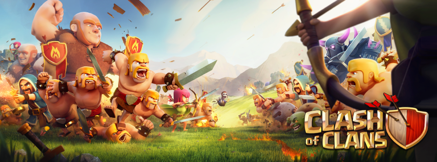 how to hack clash of clans no survey no jailbreak