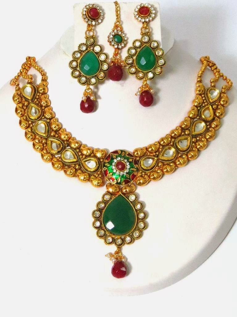 Fashion jewelry manufacturer india 89