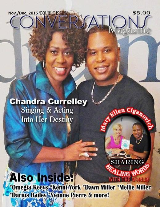 Conversations Magazine Special Edition 2015