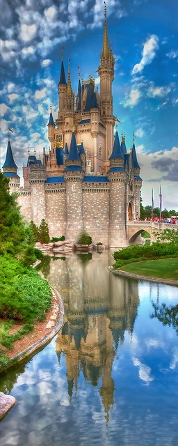 The walt disney world resort commonly known as walt disney world and