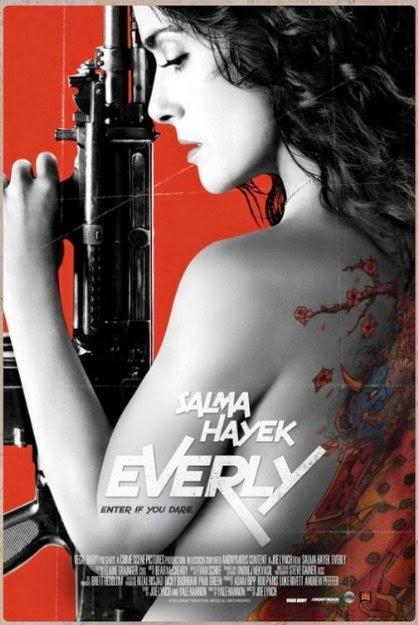 Nữ Bất Khuất - Everly