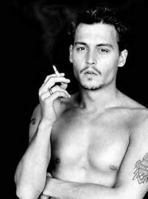 johnny depp tattoos. johnny depp tattoos 2011. of