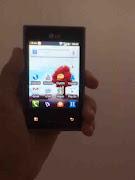 O Smartphone LG Optimus L3 é um smartphone simples e elegante.