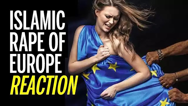 H Ευρώπη του μέλλοντος προσπαθούσε να γυρίσει σπίτι της και έπεφτε από βιαστή σε βιαστή! - Την βίασαν σε τρία διαφορετικά σημεία! (βίντεο)