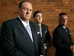 Actor James Gandolfini Dies in Italy at 51