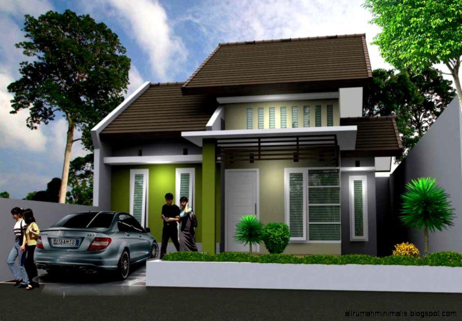 Trend Rumah Minimalis Idaman Keluarga Terbaru