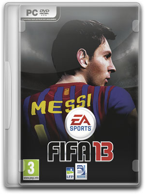 Fifa 13 Pc Pdrdownloads Download FIFA Manager 13   Pc Reloaded