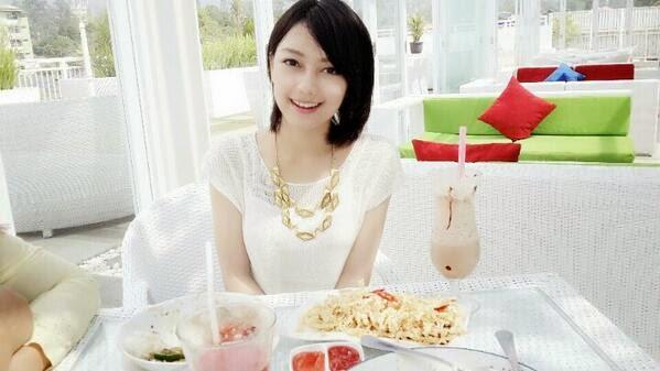 Yona JKT48 Kabulkan Permintaan Terakhir Fans Dengan Yukata