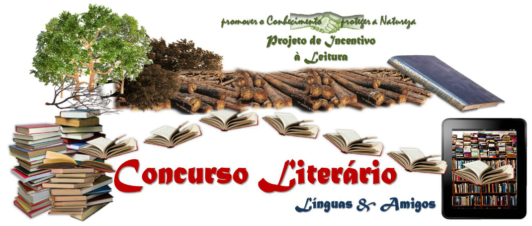 Prêmio Línguas & Amigos de Literatura