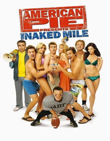 American Pie 5 La milla al desnudo (2006)