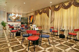 lounges in Andheri