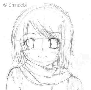 Manga Faces