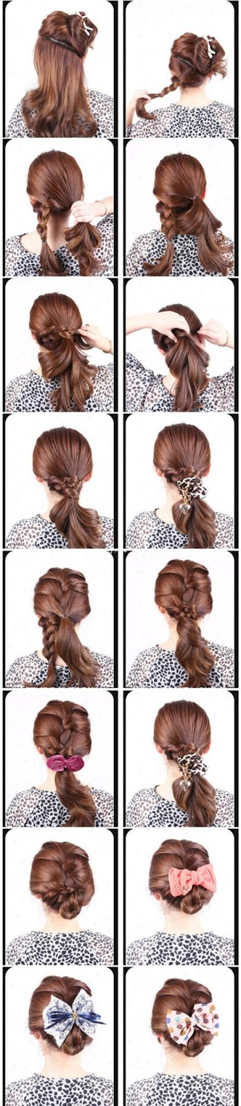 Hairstyle Yourself : DIY-HairStyle-Do+It+Yourself-Hair-Amazing-HairStyle-Style-Fashion ...