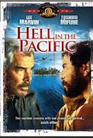 Assistir Inferno no Pacífico - 1968 (Dublado)