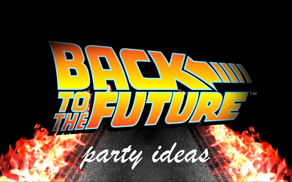 Snippets By Mendi A Back To The Future Themed Birthday Party. Paw Patrol Girl Invitations. Free Printable Birthday Party Invitations. Student Council Election Posters. Strategic Plan Template Excel. Thanksgiving Flyer Template. Long White Graduation Dresses. Game Schedule Template. Best Excel Budget Template