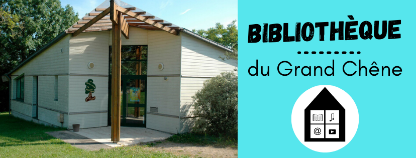 Bibliothèque du Grand Chêne