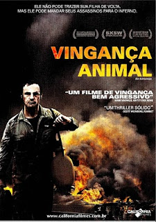 VINGANÇA ANIMAL