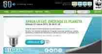 La Hora del Planeta 2012 apagón mundial