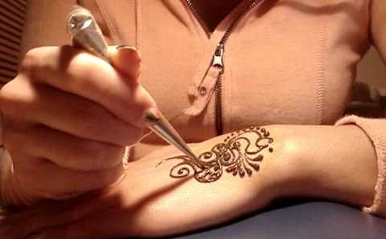 Mehndi Design For Hands Small Simple Henna Designs