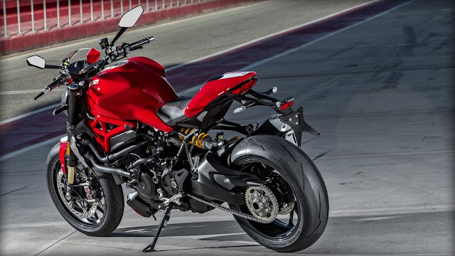 Ducati-Monster-1200-R டுகாட்டி மான்ஸ்டர் 1200R அறிமுகம்