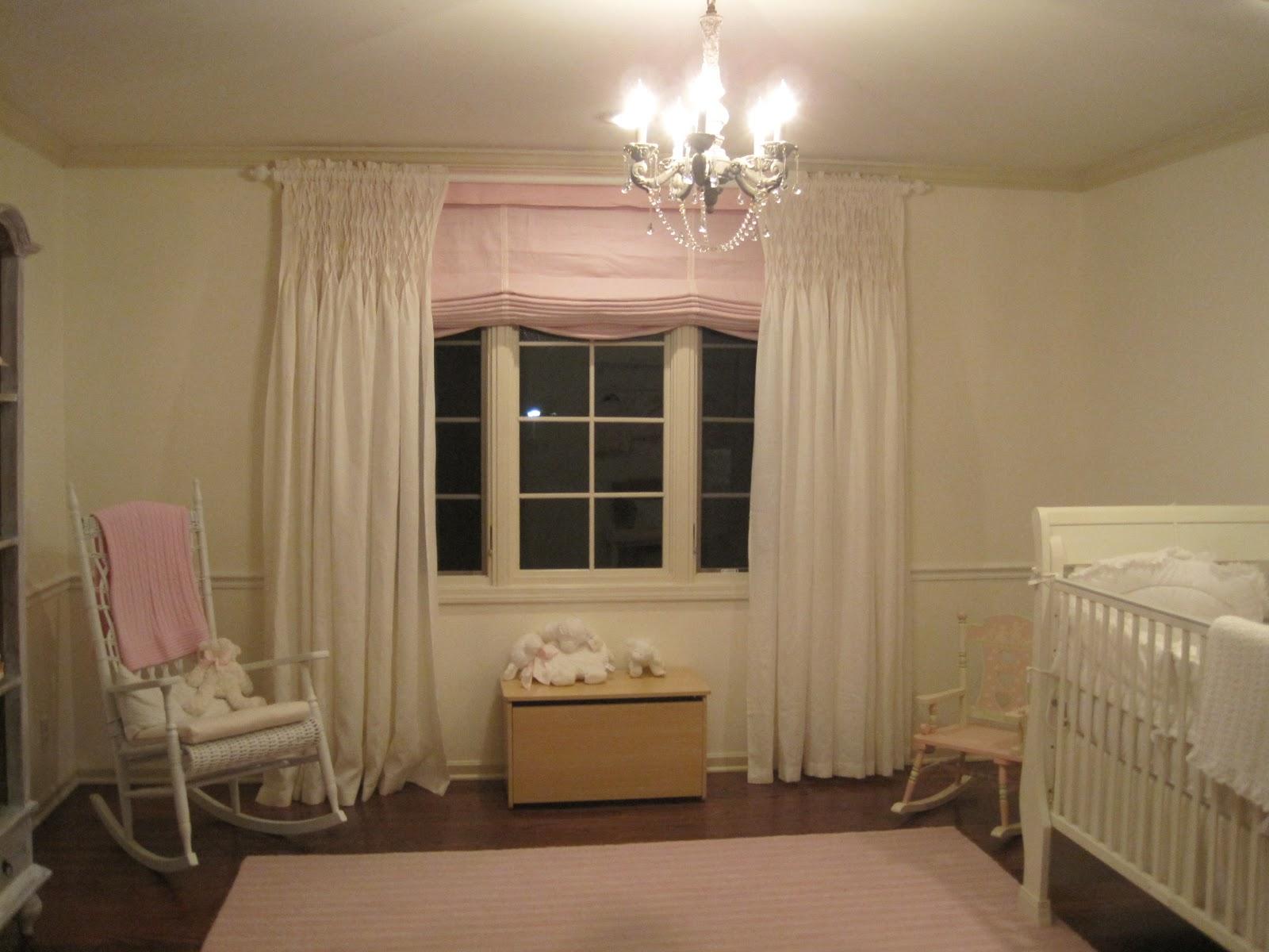 Gracious Interiors Baby Baby