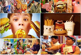 Breakfast Cereals and Junk Foods - Poison for Our Children