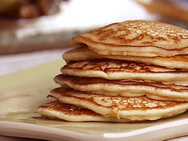 Repostero: tortitas americanas (pancakes)
