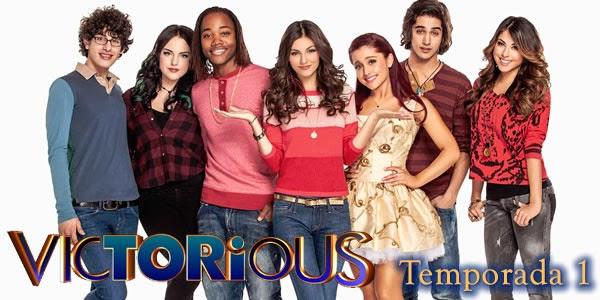 Victorious Temporada 1