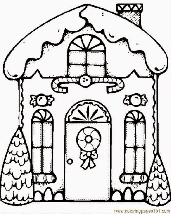 onlinechritmas coloring pages - photo#15