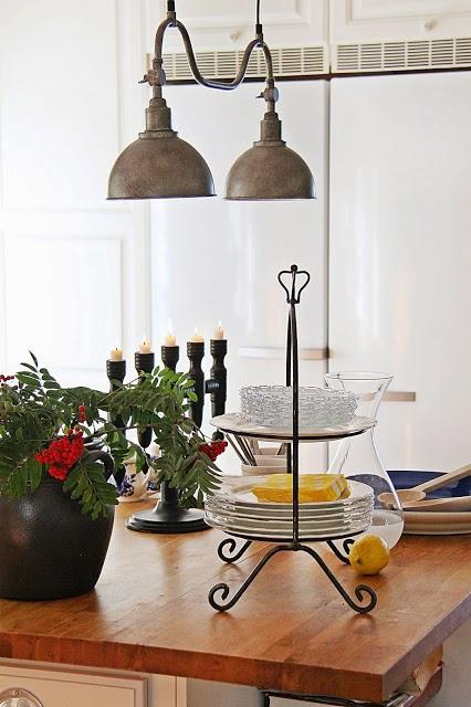 Lampor Koket : koket lampor  so hittar vi dotterns rum Och dor finns dessa lampor